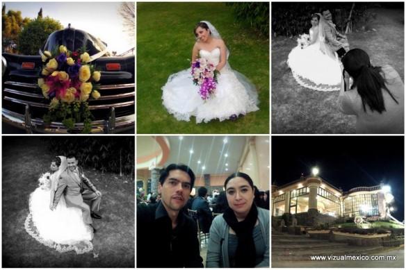 boda A&V